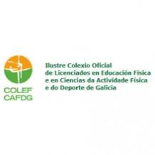 Colexio Oficial de Licenciados en Educación Física ( COLEF)